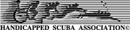 HANDICAP SCUBA ASSOCIATIONS