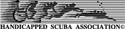 HANDICAP SCUBA ASSOCIATIONS